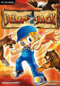 Jump Jack Windows Front Cover