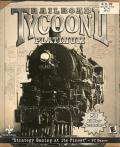 Railroad Tycoon II: Platinum Windows Front Cover