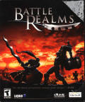 Battle Realms Windows Front Cover