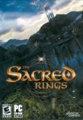 The Sacred Rings Windows Front Cover