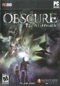 ObsCure: The Aftermath Windows Front Cover