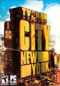 Tycoon City: New York Windows Front Cover