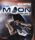 Earth 2150: The Moon Project Windows Front Cover