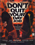 The Improv Presents: Don't Quit Your Day Job Windows 3.x Front Cover