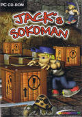 Jack's Sokoman Windows Front Cover