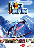I.F. Ski Jumping ExEn Front Cover