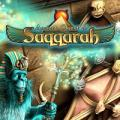 Ancient Quest of Saqqarah Windows Front Cover