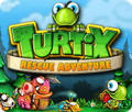 Turtix: Rescue Adventure Windows Front Cover