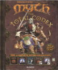 Myth: The Total Codex Windows Front Cover
