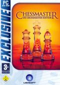 Chessmaster: Grandmaster Edition Windows Front Cover
