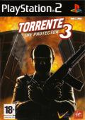 Torrente 3: El Protector PlayStation 2 Front Cover