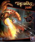 Tyrian 2000 DOS Front Cover