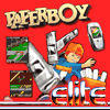 Paperboy J2ME Front Cover