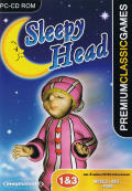 Sleepy Head Windows Front Cover