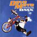 Dave Mirra Freestyle BMX Windows Front Cover