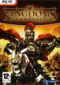 Seven Kingdoms: Conquest Windows Front Cover