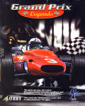 Grand Prix Legends Windows Front Cover