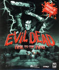Evil Dead: Hail to the King Windows Front Cover