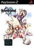 Kingdom Hearts: Final Mix PlayStation 2 Front Cover