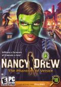 Nancy Drew: The Phantom of Venice Windows Front Cover