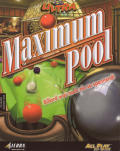 Maximum Pool Windows Front Cover