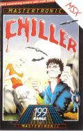 Chiller MSX Front Cover