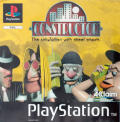 Constructor PlayStation Front Cover