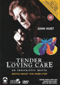 Tender Loving Care DVD Player Front Cover