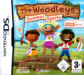 The Woodleys Summer Sports Nintendo DS Front Cover