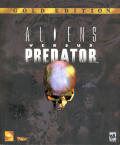 Aliens Versus Predator: Gold Edition Windows Front Cover