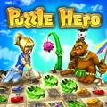 Puzzle Hero Windows Front Cover