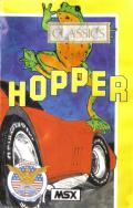 Hopper MSX Front Cover