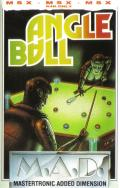 Angle Ball MSX Front Cover