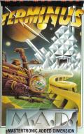 Terminus: The Prison Planet MSX Front Cover