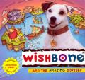 Wishbone and the Amazing Odyssey Macintosh Front Cover