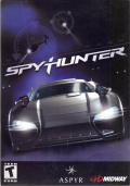 SpyHunter Macintosh Front Cover