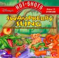 Disney's Hot Shots: Swampberry Sling Windows Front Cover