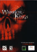 Warrior Kings Windows Front Cover