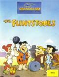 The Flintstones MSX Front Cover