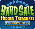 Yard Sale Hidden Treasures: Sunnyville Windows Front Cover