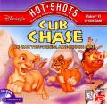 Disney's Hot Shots: Cub Chase Windows Front Cover
