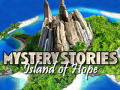 Mystery Stories: Island of Hope Windows Front Cover