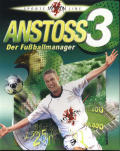 ANSTOSS 3: Der Fußballmanager Windows Front Cover