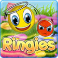 Ringies Windows Front Cover