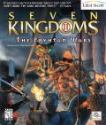 Seven Kingdoms II: The Fryhtan Wars Windows Front Cover