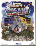 Industry Giant: Expansion Set Windows Front Cover