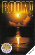 Boom! MSX Front Cover