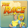 The Race: Worldwide Adventure Windows Front Cover
