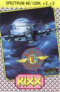 Dive Bomber ZX Spectrum Front Cover