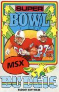 Superbowl MSX Front Cover
